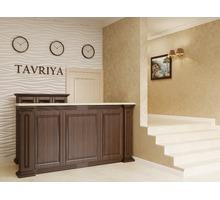 Мебель для ресторанов. Ресепшн от производителя - Специальная мебель в Севастополе
