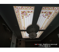 Светопропускные натяжные потолки в Симферополе - Натяжные потолки в Крыму