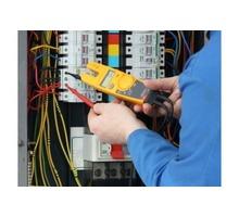 Выполним монтаж, замену, ремонт электропроводки в квартире, офисе. - Электрика в Ялте