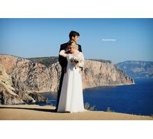 Свадебный фотограф Севастополь - Фото-, аудио-, видеоуслуги в Севастополе