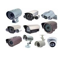 Установка систем видеонаблюдения - Охрана, безопасность в Евпатории