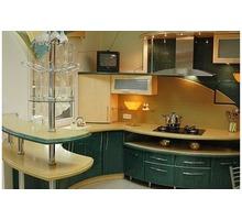 Изготовление, ремонт корпусной мебели. Шкафы-купе, кухни, прихожие - Мебель на заказ в Евпатории