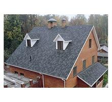 Кровельные работы под ключ. Комплекс работ по гидроизоляции крыши дома, дачи, гаража - Кровельные материалы в Евпатории