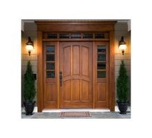 Качественная установка входных и межкомнатных дверей - Ремонт, установка окон и дверей в Ялте