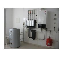 Ремонт и обслуживание газовых котлов и колонок - Ремонт техники в Феодосии