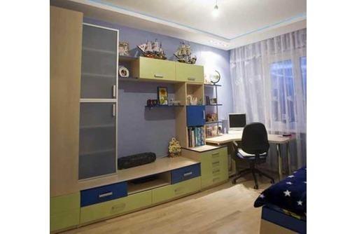 Изготовление корпусной и встроенной мебели мебели на заказ - Мебель на заказ в Феодосии
