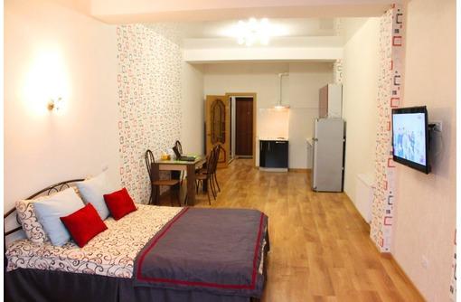 Сдаю студию в новом доме на Сенявина, 5, фото — «Реклама Севастополя»