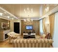 Натяжные потолки в Гостинной от LuxeDesign - Натяжные потолки в Бахчисарае