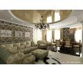 LuxeDesign натяжные потолки-правильный монтаж - Натяжные потолки в Симферополе