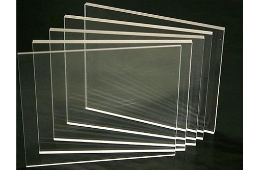 Органическое стекло (Акрил) с доставкой по кКрыму - Прочие строительные материалы в Севастополе