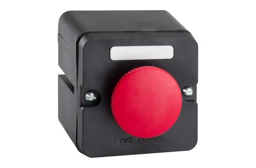 Кнопки ПКЕ212 1, 2, 3  поста - Продажа в Саках