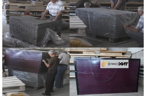 Теплокамера для производства тротуарной плитки, брусчатки, бетонных изделий - Кирпичи, камни, блоки в Черноморском