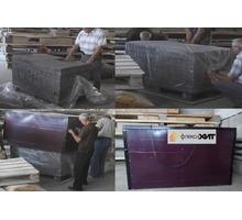 Теплокамера для производства тротуарной плитки, брусчатки, бетонных изделий - Кирпичи, камни, блоки в Крыму