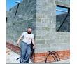 Деревобетонный Блок . Арболит Блок, фото — «Реклама Севастополя»