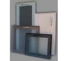 Изготовление  кухонных  рамочных алюминиевых  фасадов - Мебель для кухни в Севастополе