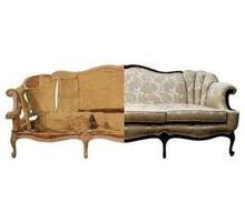Перетяжка, реставрация, ремонт мягкой мебели - Сборка и ремонт мебели в Феодосии
