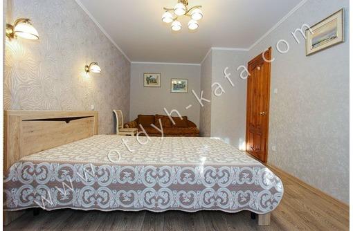 Квартира в центре города рядом с набережной - Аренда квартир в Феодосии