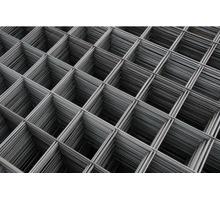 Сетка Сварная из проволоки ВР-1 ОТ ПРОИЗВОДИТЕЛЯ - Металлы, металлопрокат в Севастополе
