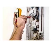 Опытный электрик, все виды электромонтажных работ - Электрика в Феодосии