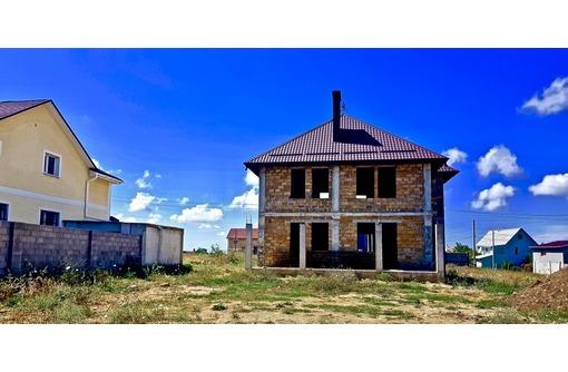 Новый 3-х эт.дом с ремонтом, район 7-км, СТ Родник, фото — «Реклама Севастополя»