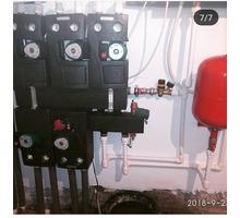 Отопление Водопровод Канализация Теплый пол Сантехник - Сантехника, канализация, водопровод в Симферополе
