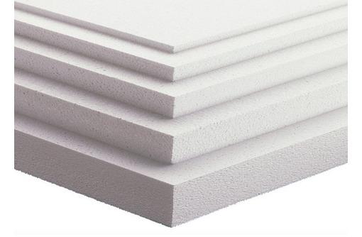 Пенопласт-25 50 1000*1000 Пенополэкс - Изоляционные материалы в Севастополе