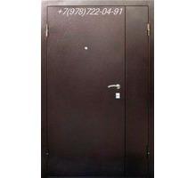 Двери металлические - Входные двери в Севастополе