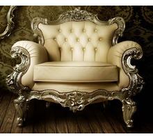 Все виды работ по ремонту мягкой мебели - обивка и перетяжка, устранение дефектов - Сборка и ремонт мебели в Севастополе