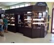 торговое оборудование ,витрины из стекла,ЛДСП,алюминиевого ПРОФИЛЯ, фото — «Реклама Севастополя»