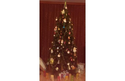 Продам новогоднюю ёлку 180см, фото — «Реклама Джанкоя»