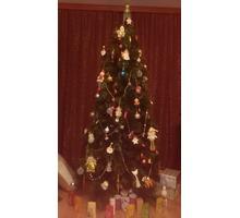 Продам новогоднюю ёлку 180см - Предметы интерьера в Джанкое