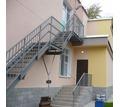 Изготовление лестниц, обшивка бетонных и металлических каркасов - Лестницы в Феодосии