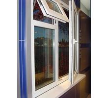 Качественная отделка откосов пластиковых окон и дверей - Окна в Феодосии