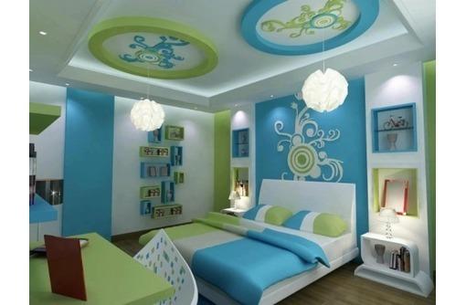 Качественная внутренняя отделка квартир, домов и коммерческих помещений - Ремонт, отделка в Феодосии