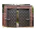 Сварочные работы. Решетки на окна, ворота, заборы - Металлические конструкции в Феодосии