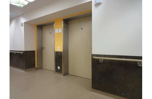 Отбойные медицинские системы. Отбойные доски HPL, отбойники HPL пластик компакт HPL 8-13 мм для стен - Ремонт, отделка в Севастополе