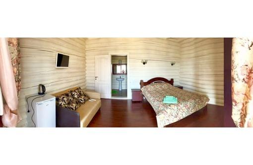 Дом у моря 1200 кв.м. Прибрежное, Саки, 38 млн руб - Дома в Саках