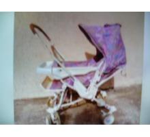 Продается коляска трансформер - Коляски, автокресла в Севастополе