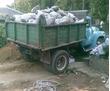 Вывоз мусора, хлама, грунта. Демонтажные работы. Быстро и качественно., фото — «Реклама Севастополя»
