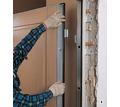Профессиональная установка межкомнатных и входных дверей - Ремонт, установка окон и дверей в Феодосии