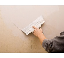 Ручная штукатурка стен и потолков, шпаклевка, покраска - Ремонт, отделка в Феодосии