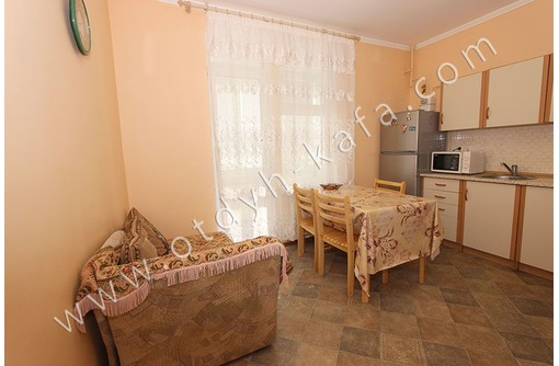 Квартира рядом с Биоцентром народной медицины Феодосии - Аренда квартир в Феодосии