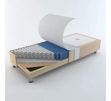 Cпрингбоксы, матрасы и наматрасники для гостиниц - Мебель для спальни в Симферополе