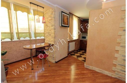 Квартира-студия в центре города рядом с набережной - Аренда квартир в Феодосии