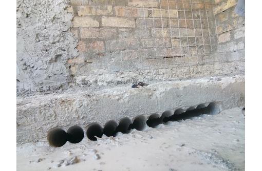 Cверление отверстий, резка проемов в Севастополе - Строительные работы в Севастополе