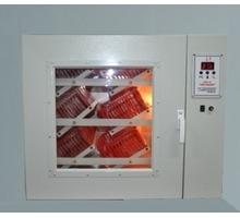 Домашний инкубатор на 120 куриных яиц ИПХ-12 - Сельхоз техника в Ялте