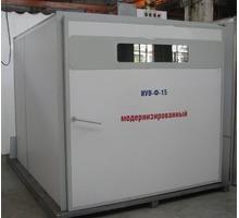 Инкубатор универсальный выводной ИУВ-Ф-15 - Продажа в Ялте