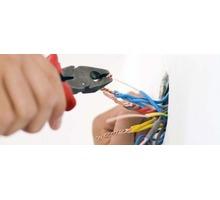 Опытный электрик выполнит все виды электромонтажных работ. - Электрика в Феодосии