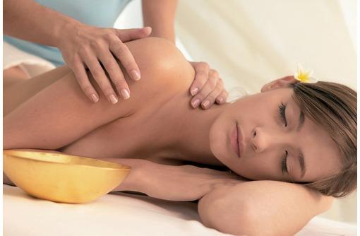 Лечебный массаж в Севастополе – студия массажа «Каури»: эффективное восстановление и оздоровление - Массаж в Севастополе