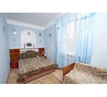 Квартира посуточно + отчетные документы - Аренда квартир в Феодосии